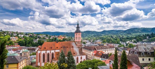 Tour privado por Stuttgart con guía en español