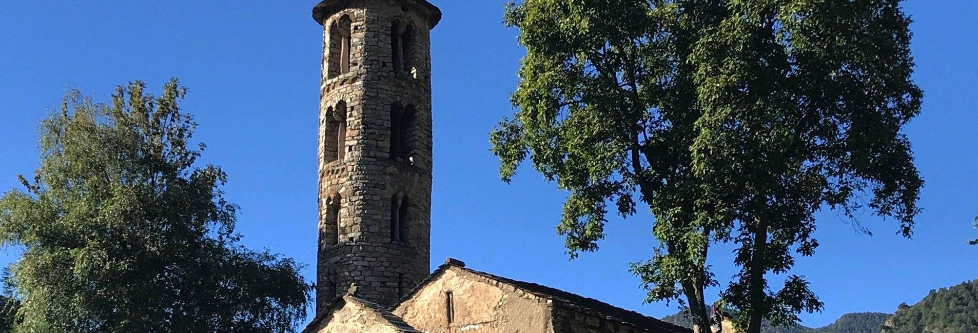 Tour por La Massana y Santa Coloma