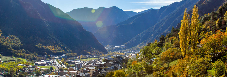 Andorra