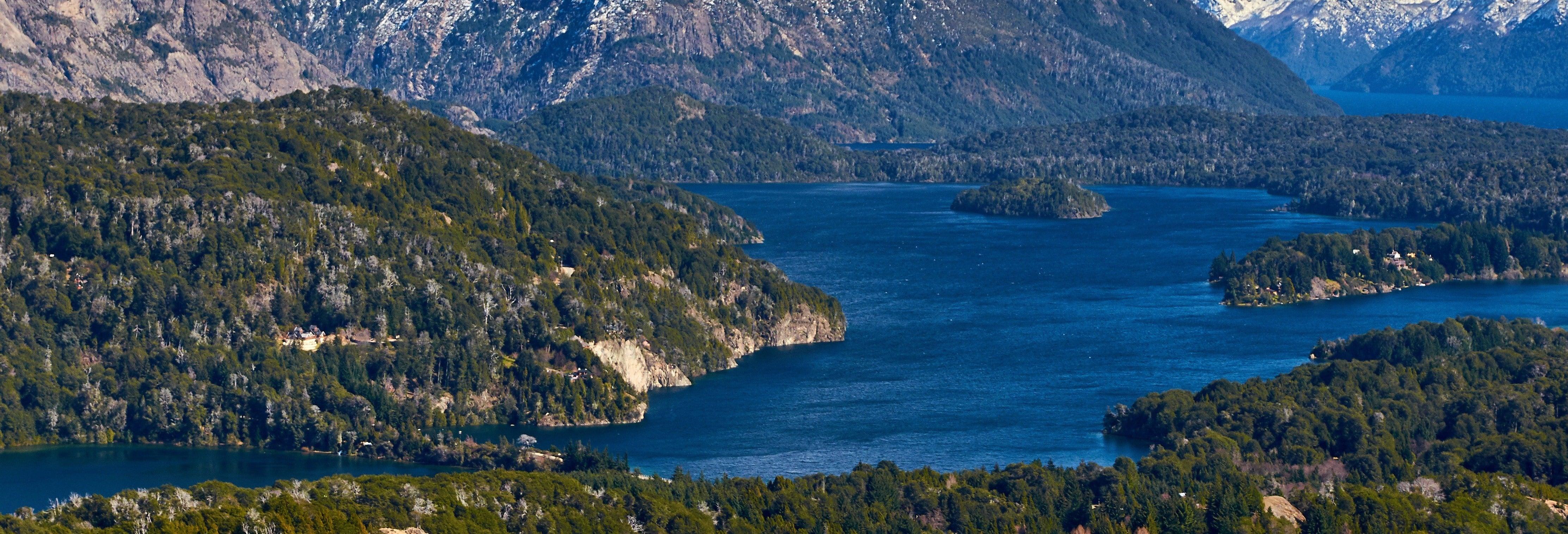Bariloche, El Calafate e Ushuaia in 7 giorni