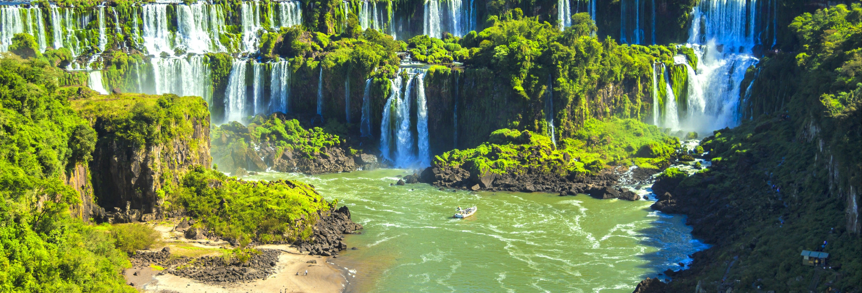 Buenos Aires, Mendoza, Patagonia e Puerto Iguazú in 12 giorni