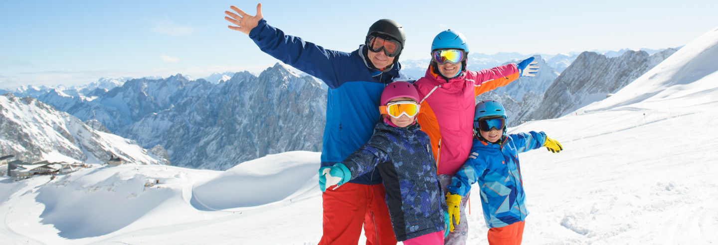 Ski or Snowboard Experience on Cerro Catedral