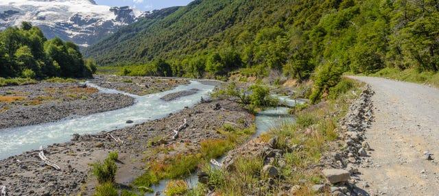 Excursión al Cerro Tronador
