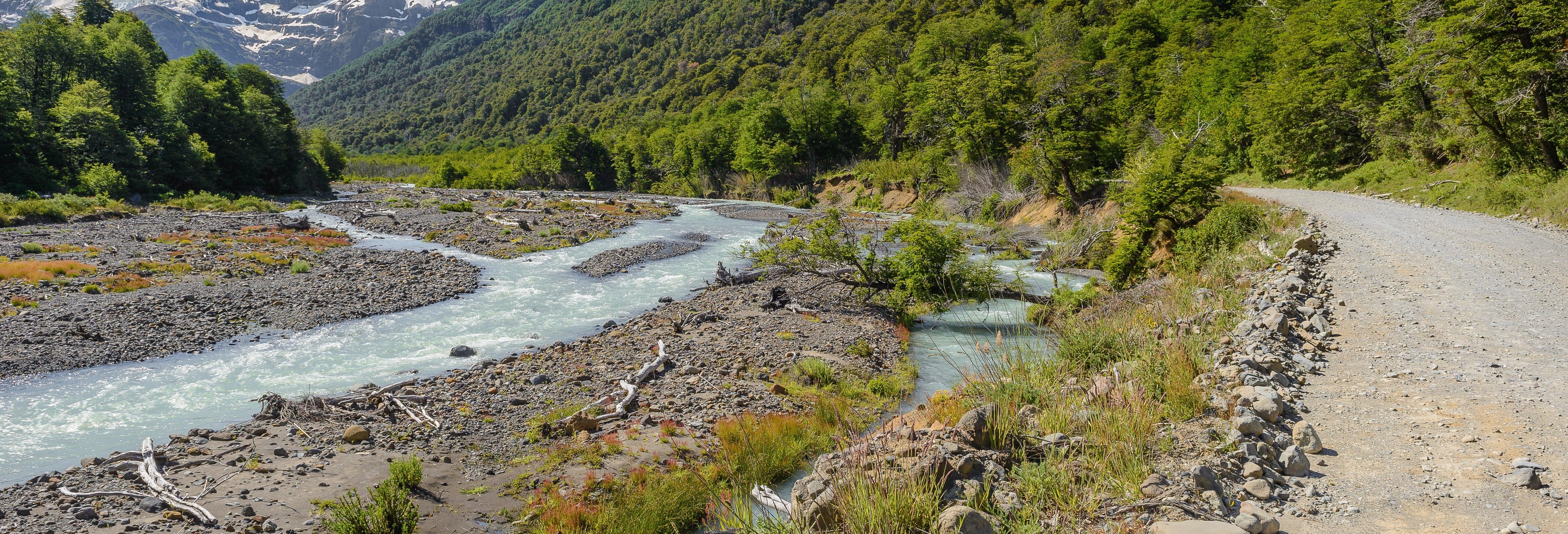 Excursão ao Cerro Tronador