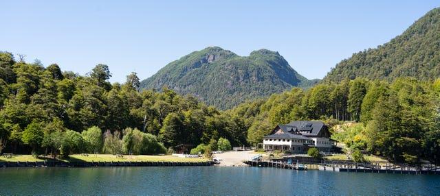 Excursión a Puerto Blest y Cascada de los Cántaros