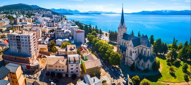 Free tour por Bariloche