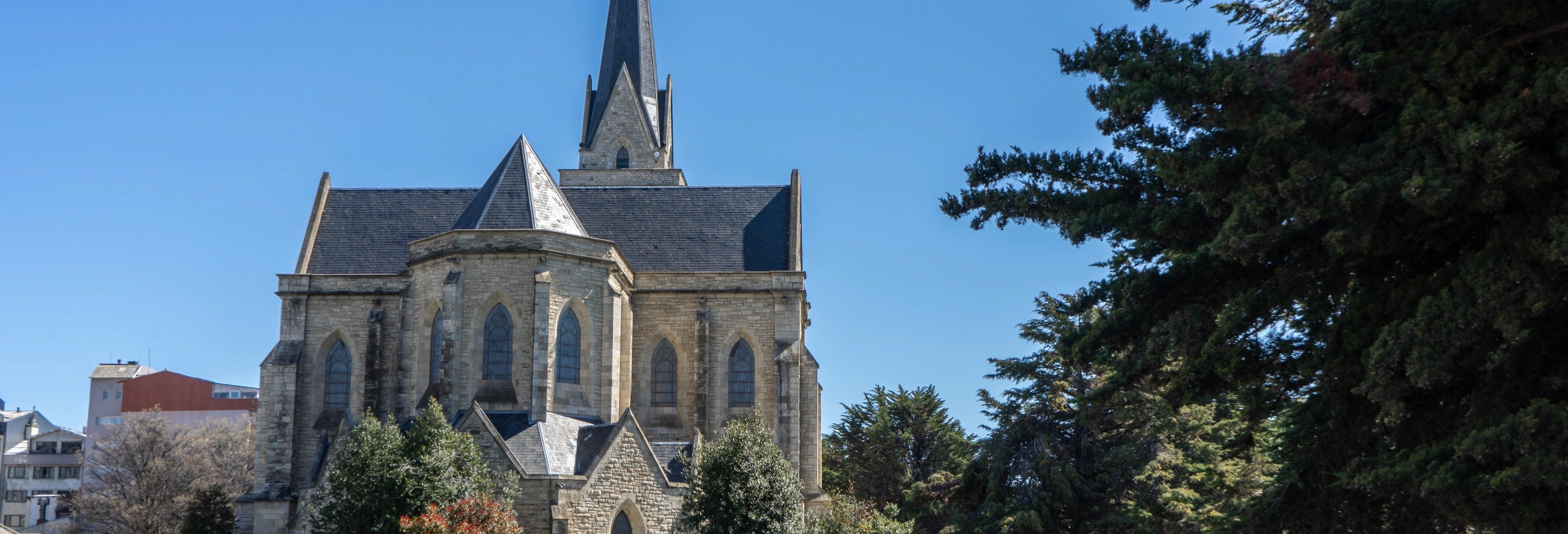 Tour por Bariloche y los Balcones Panorámicos