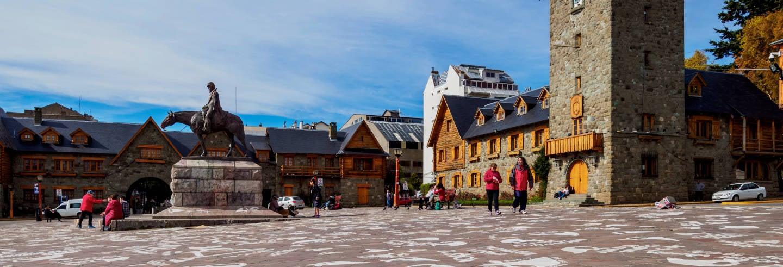 Tour del nazismo e del retaggio tedesco a Bariloche