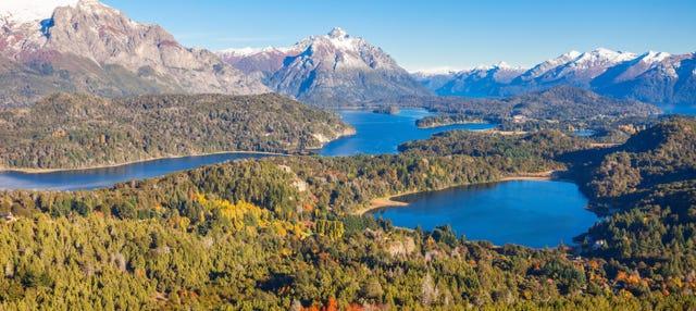 Tour panorámico por Bariloche