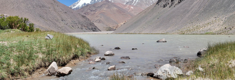 Escursione alla Laguna Blanca