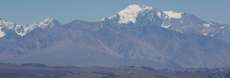 Excursión al Parque Nacional El Leoncito