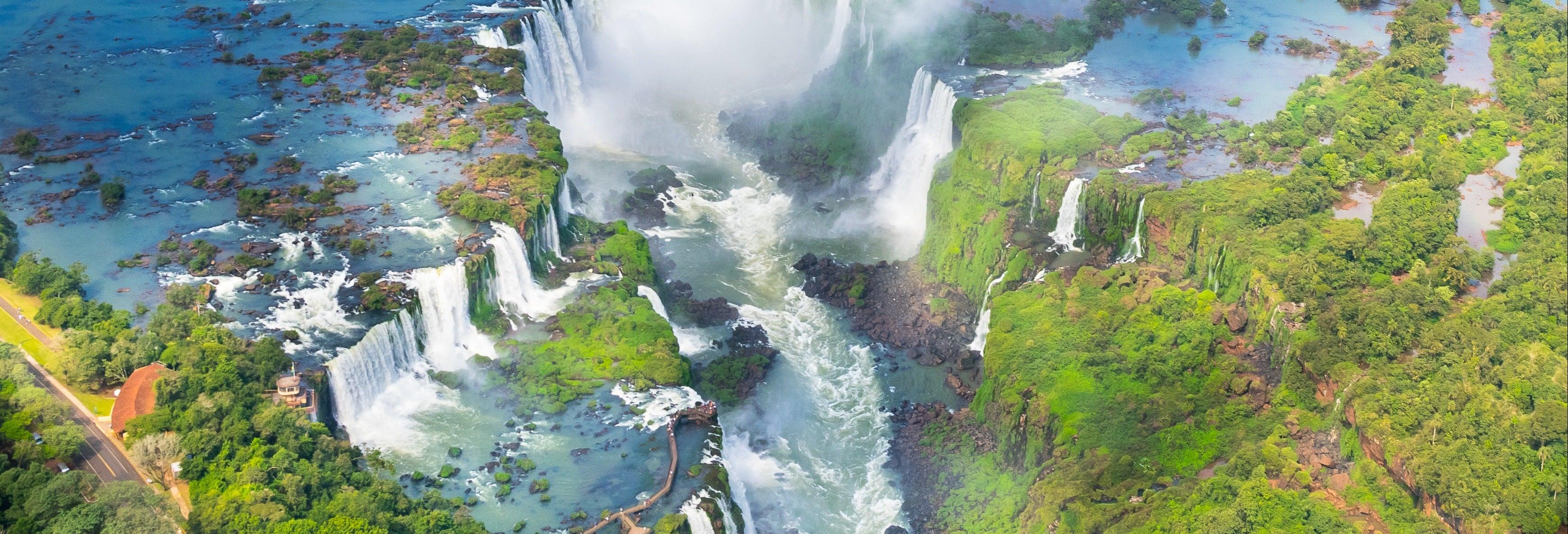 Buenos Aires, Puerto Iguazú e Salta in 8 giorni