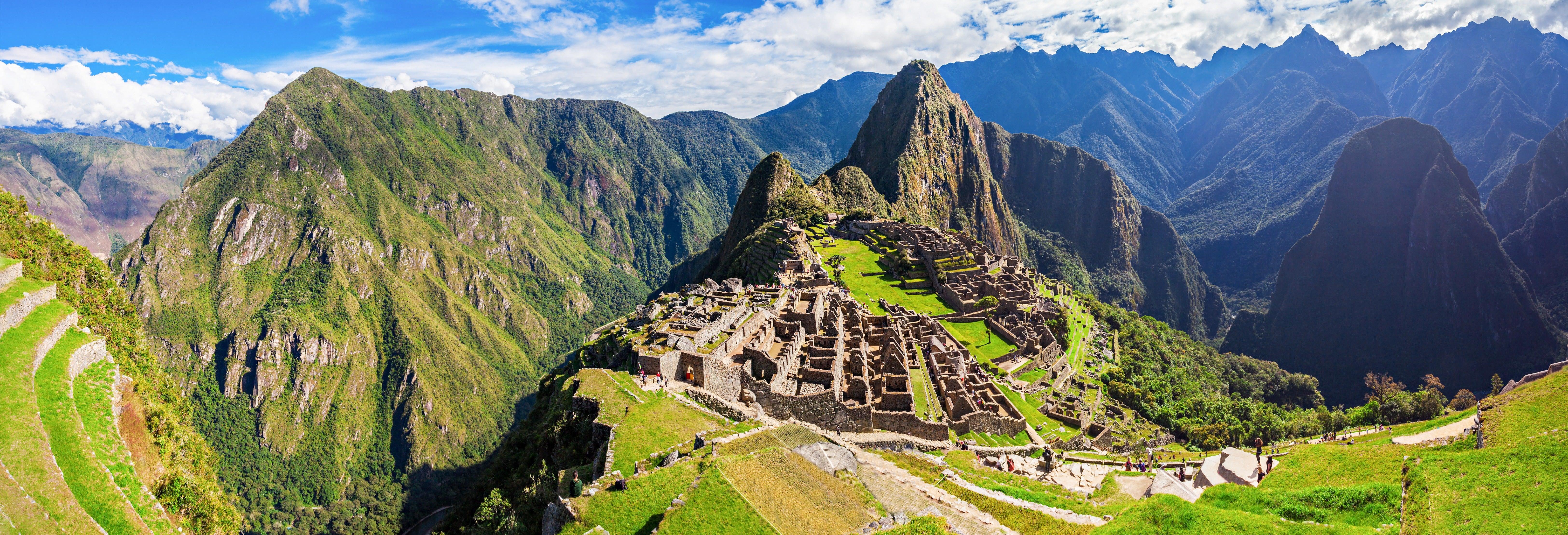 Buenos Aires, Lima y Cusco en 11 días