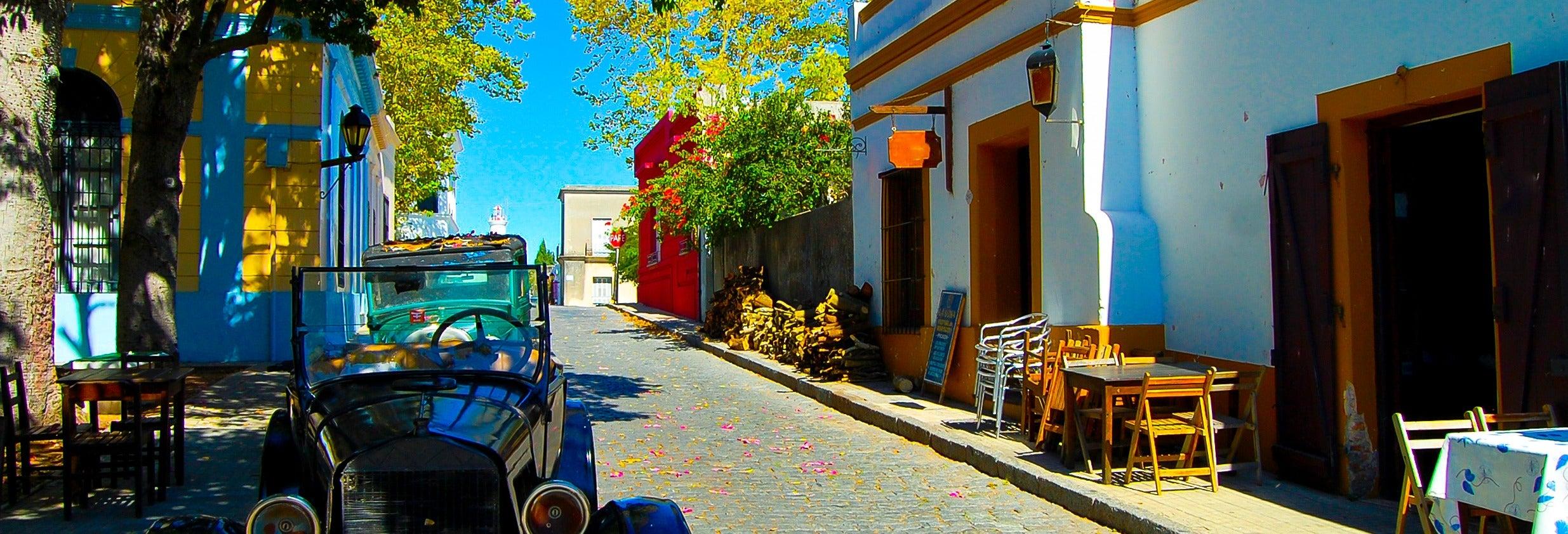 Colonia Del Sacramento Trip From Buenos Aires Civitatis Com