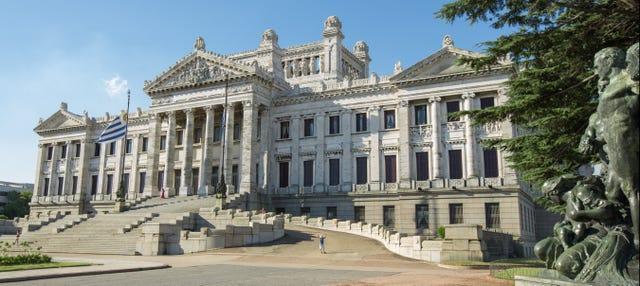 Excursión a Montevideo por libre