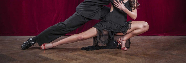 Esperienza gastronomica e spettacolo di tango