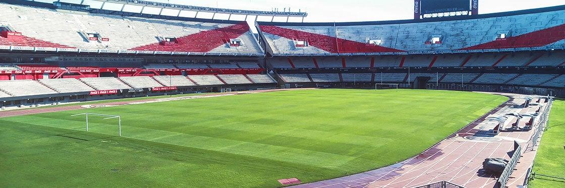 Stadio del River Plate