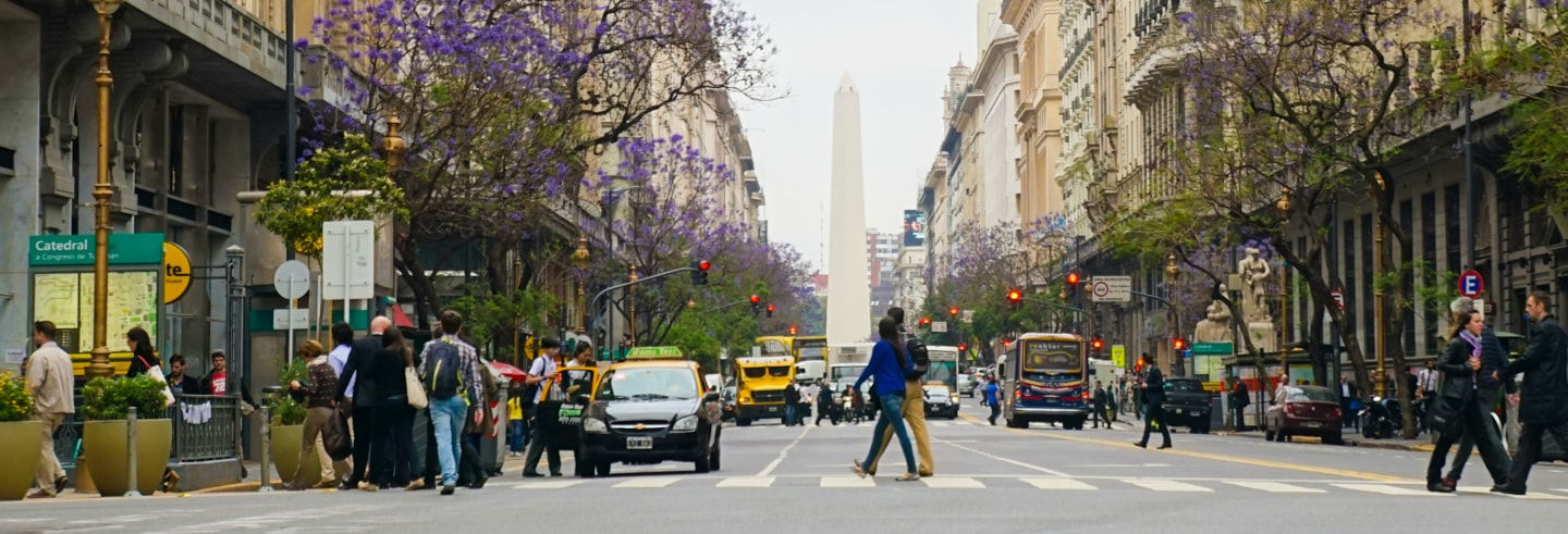 Tour di Buenos Aires + Crociera