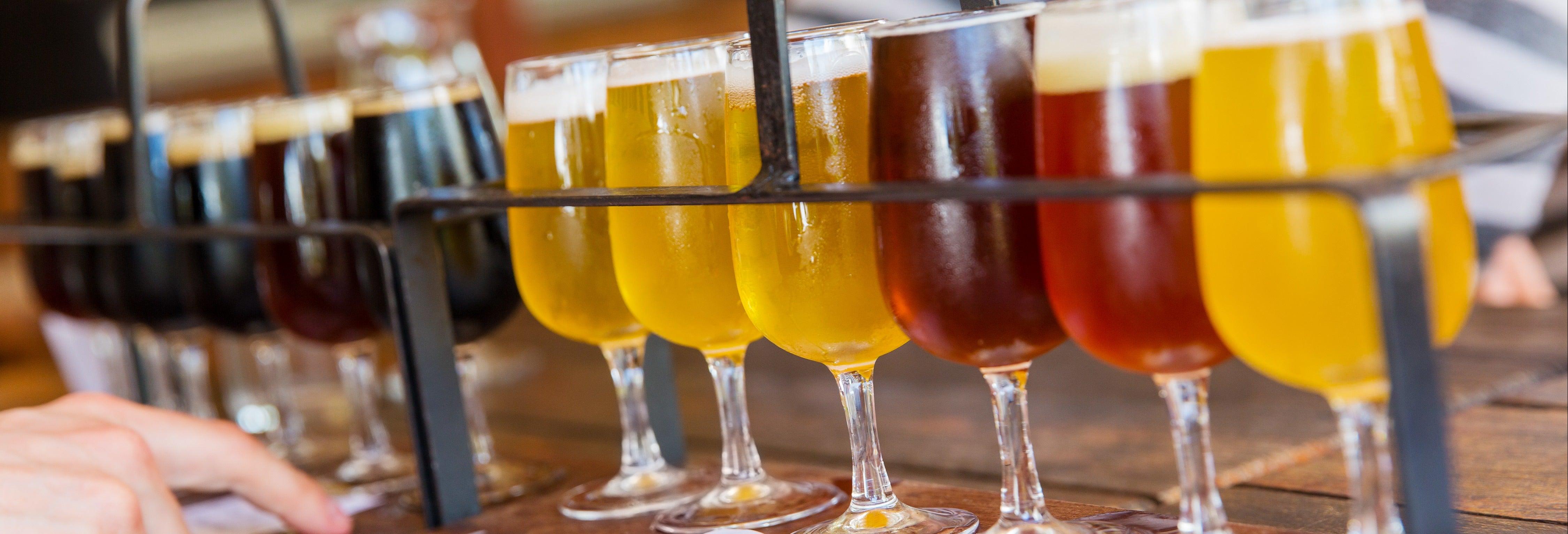 Tour della birra e dello street food di Buenos Aires