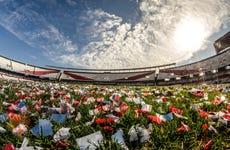Tour do futebol, Boca Juniors e River Plate