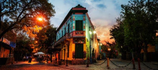 Tour de los misterios y leyendas del Sur de Buenos Aires