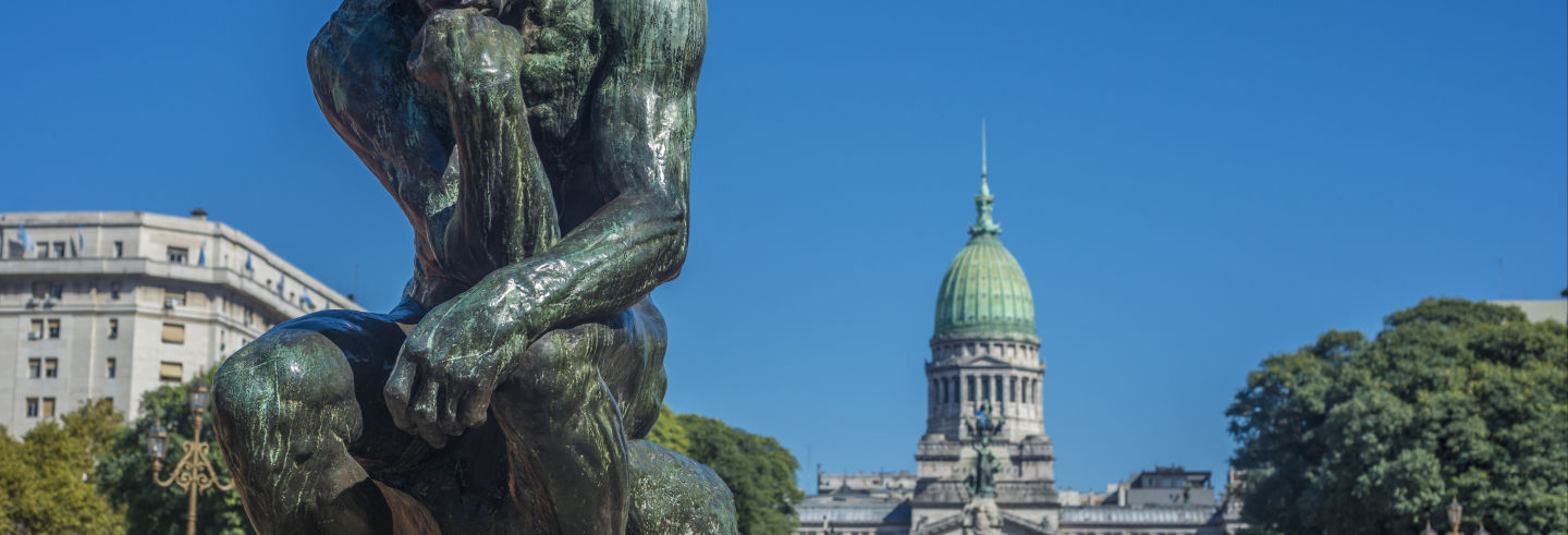 Visita guidata di Buenos Aires in italiano