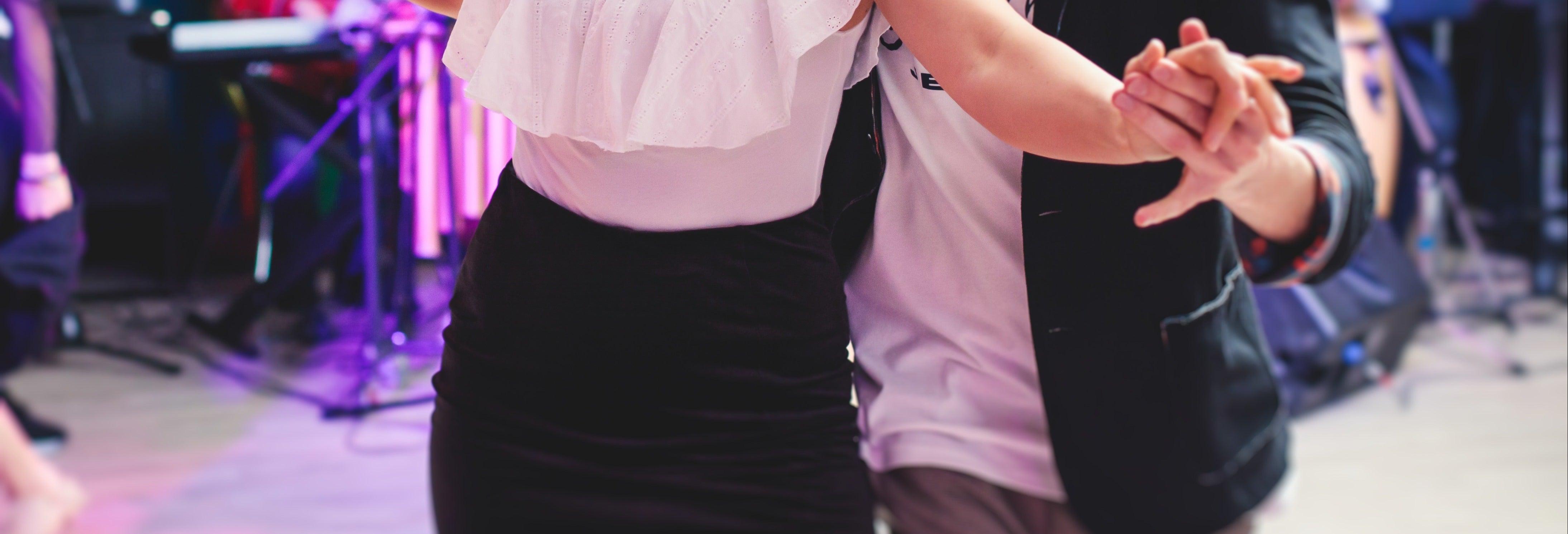 Experiencia de tango en Buenos Aires
