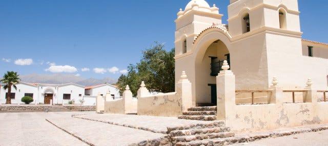 Excursión a Molinos y Cachi