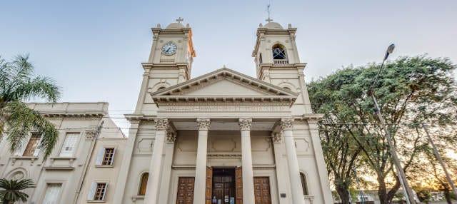 Tour por Colón y San José