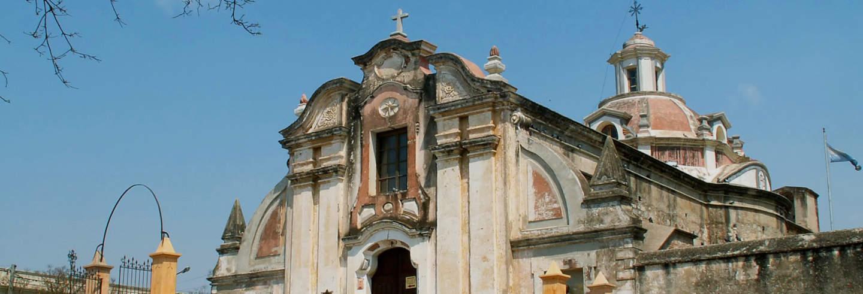 Alta Gracia & Villa Carlos Paz Day Trip
