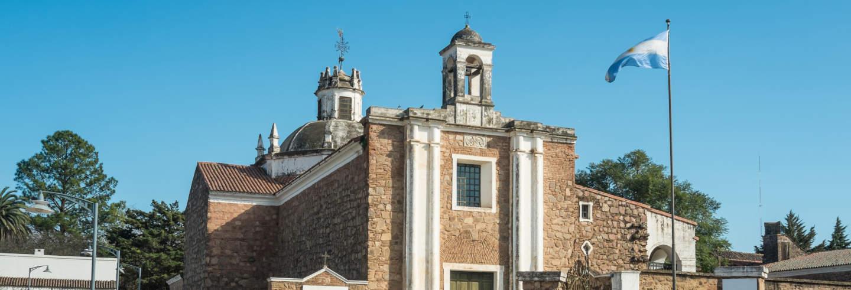 Jesús María & Colonia Caroya Day Trip