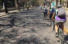 Tour en bicicleta por Córdoba