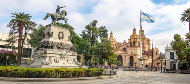 Tour completo por Córdoba