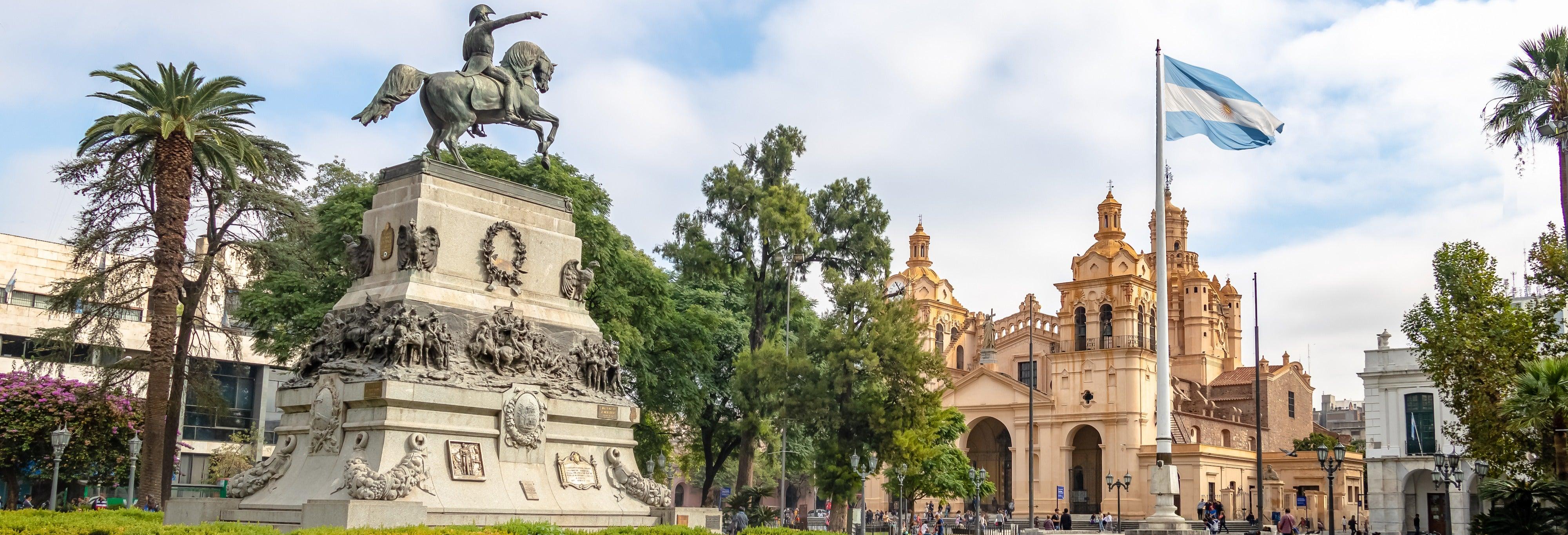 Tour de Córdoba al completo