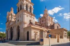 Tour por las iglesias de Córdoba
