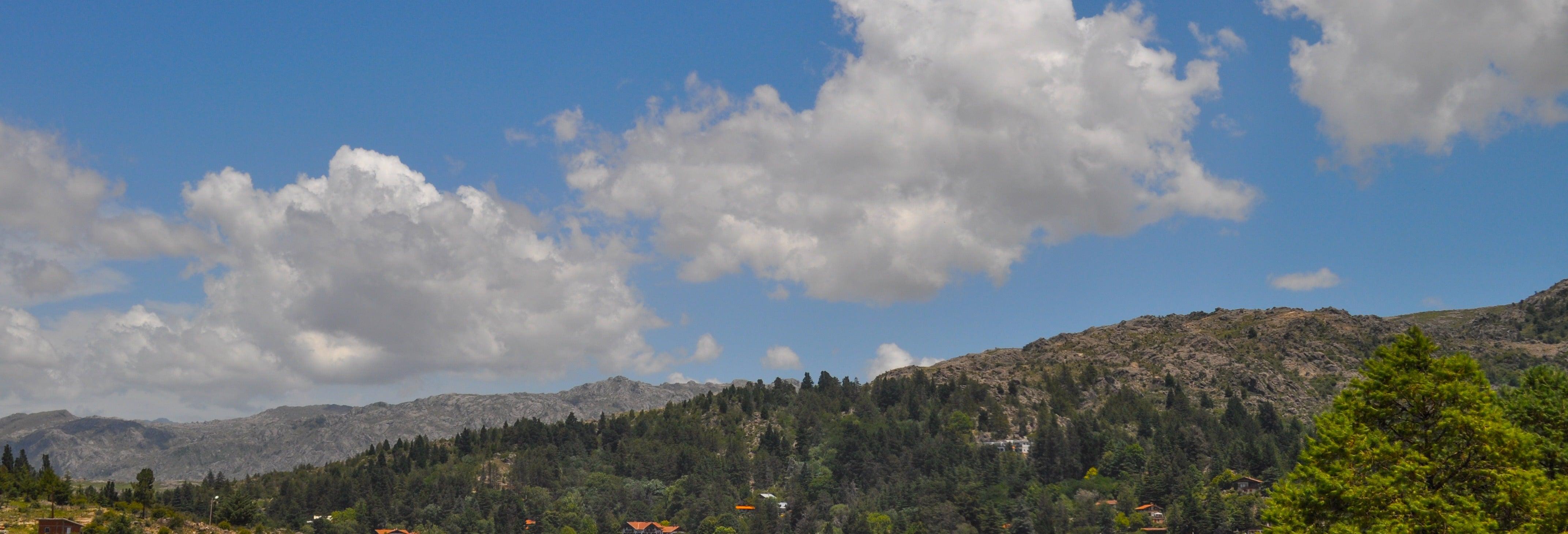 Tour por la Villa General Belgrano y La Cumbrecita