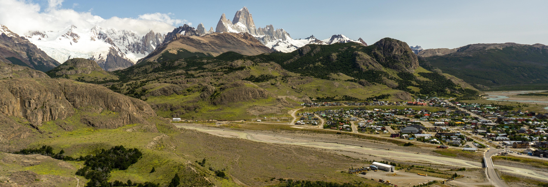 El Chaltén, Belvedere di los Cóndores e Chorrillo del Salto