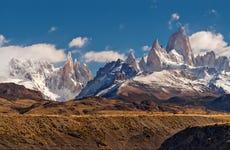 Excursión a El Chaltén