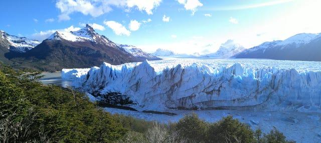 Excursión al Glaciar Perito Moreno
