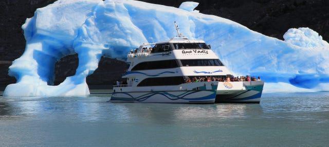 Excursión al Parque Nacional de los Glaciares