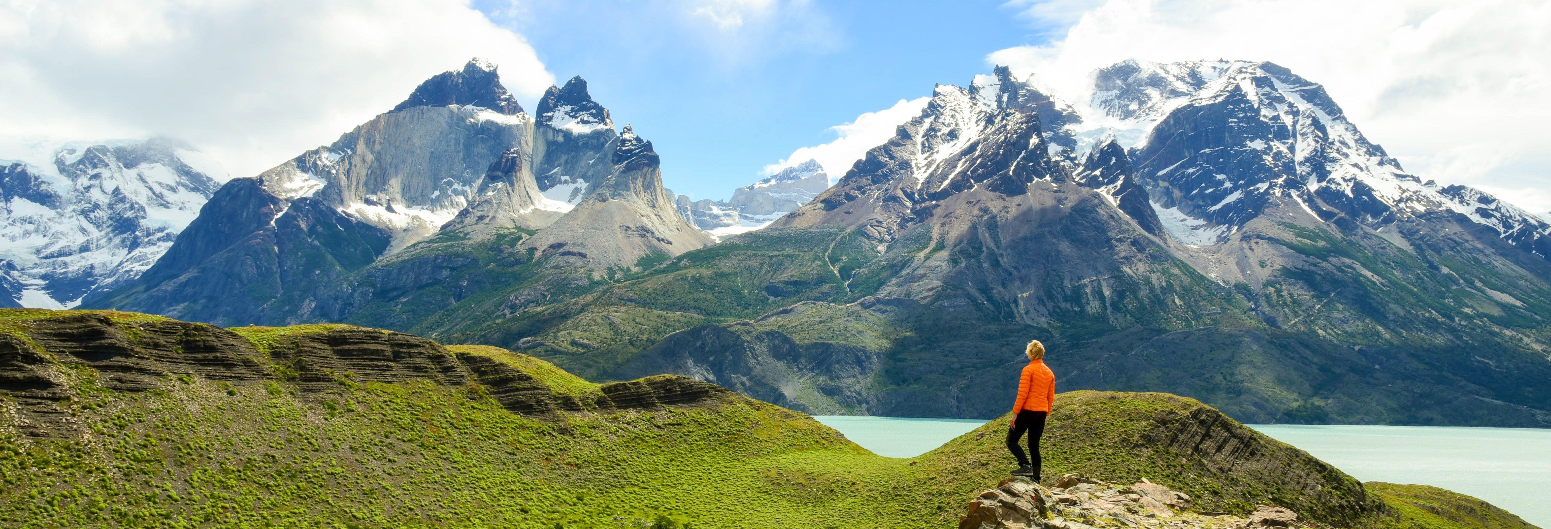 Escursione al Parco Nazionale Torres del Paine