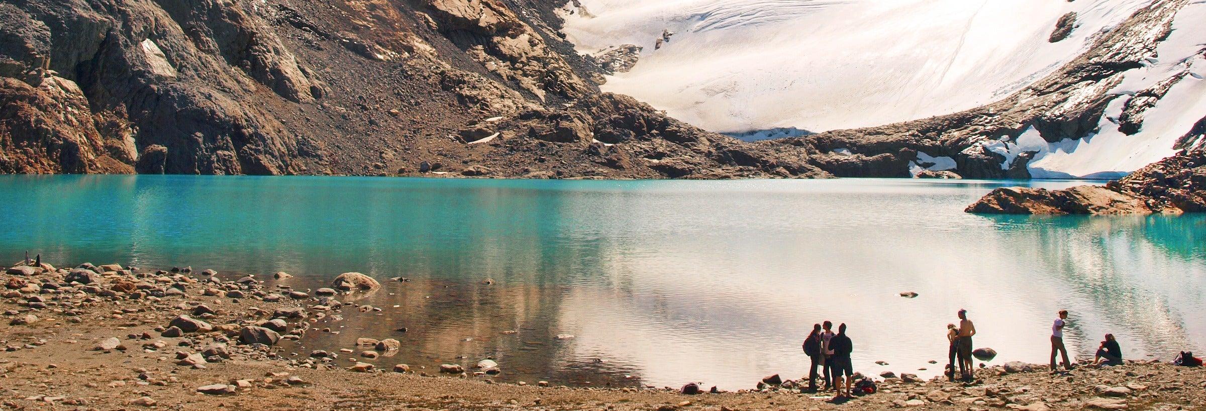 Trekking de 2 días por el monte Fitz Roy