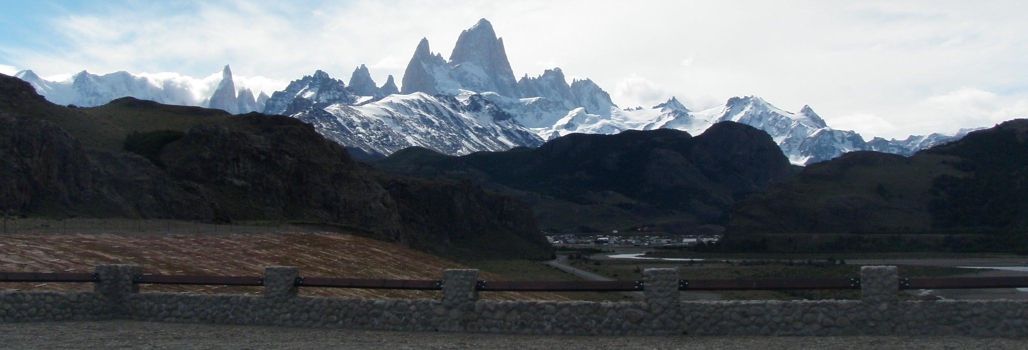 Trekking por El Chaltén