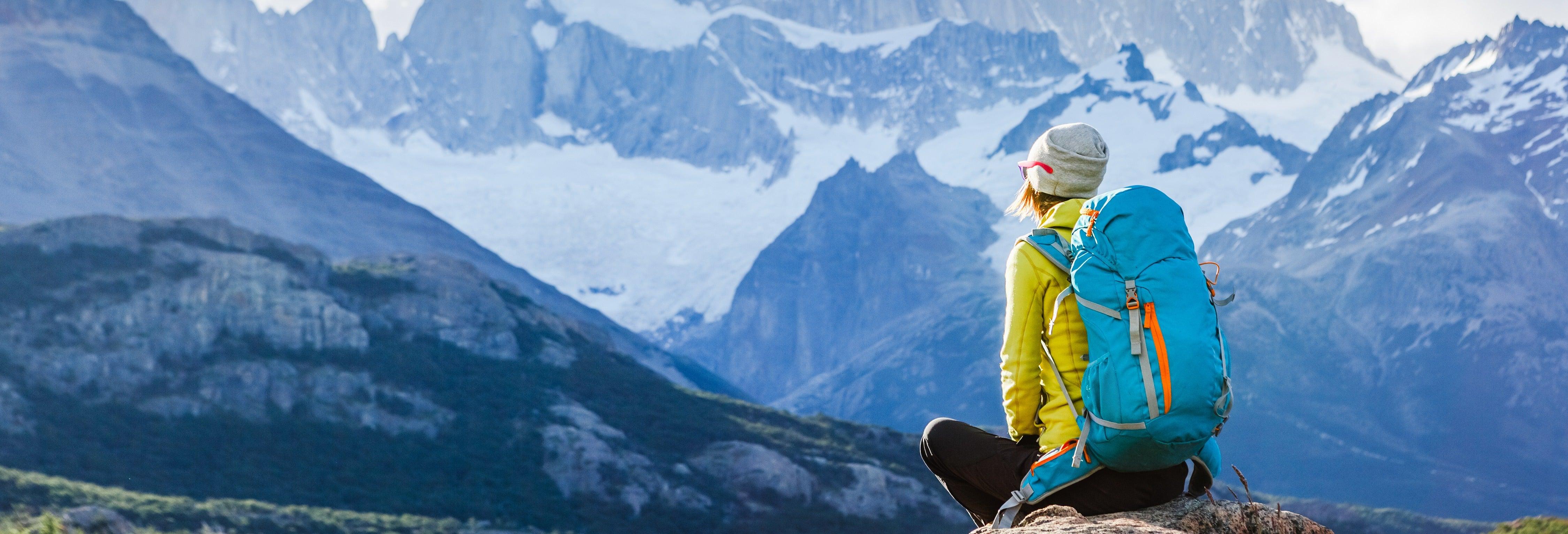 Trekking al Parco Nazionale Los Glaciares