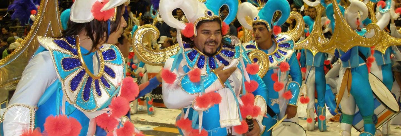 Tour del Carnaval de Gualeguaychú