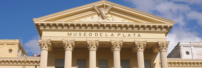 Tour pelo Museu de Ciências Naturais