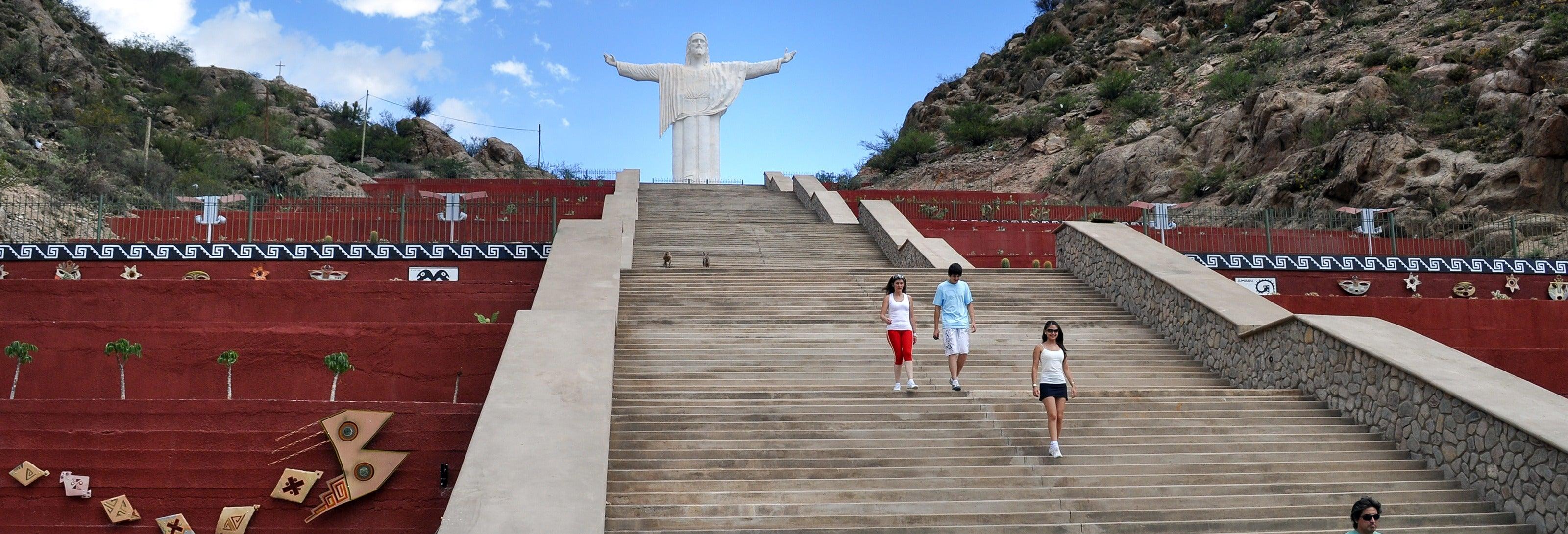 Escursione a Chilecito, Nanogasta e Cuesta de Miranda