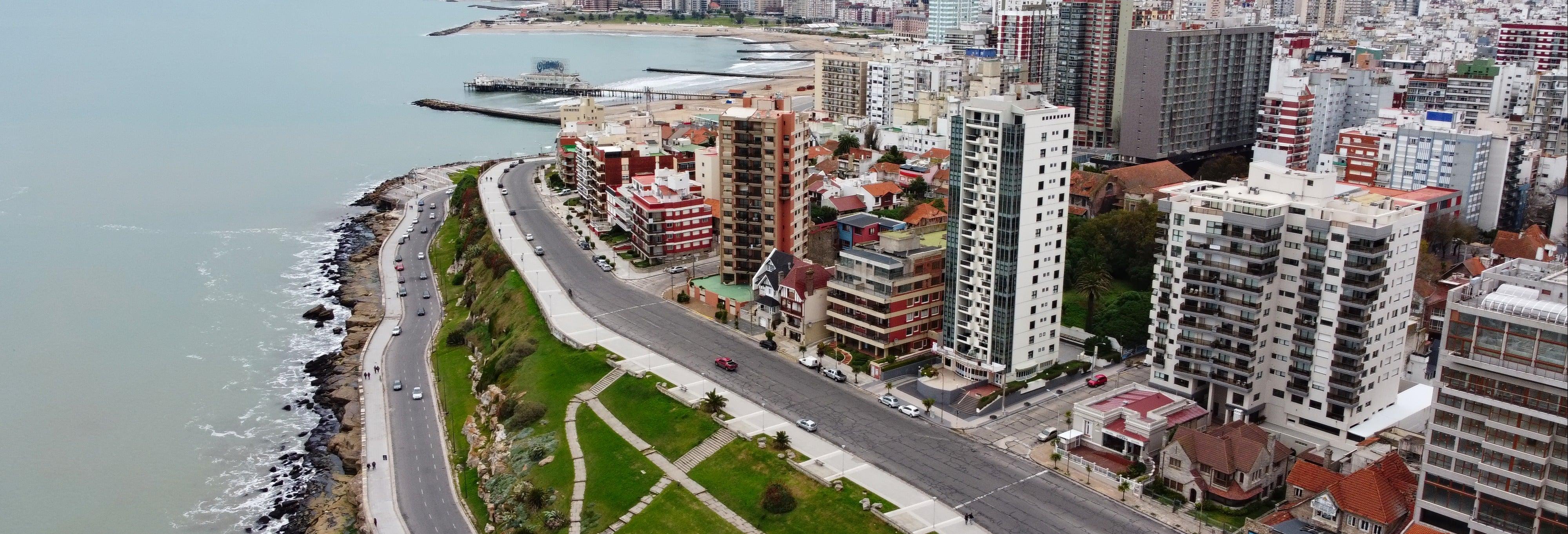Tour de la cerveza por Mar del Plata