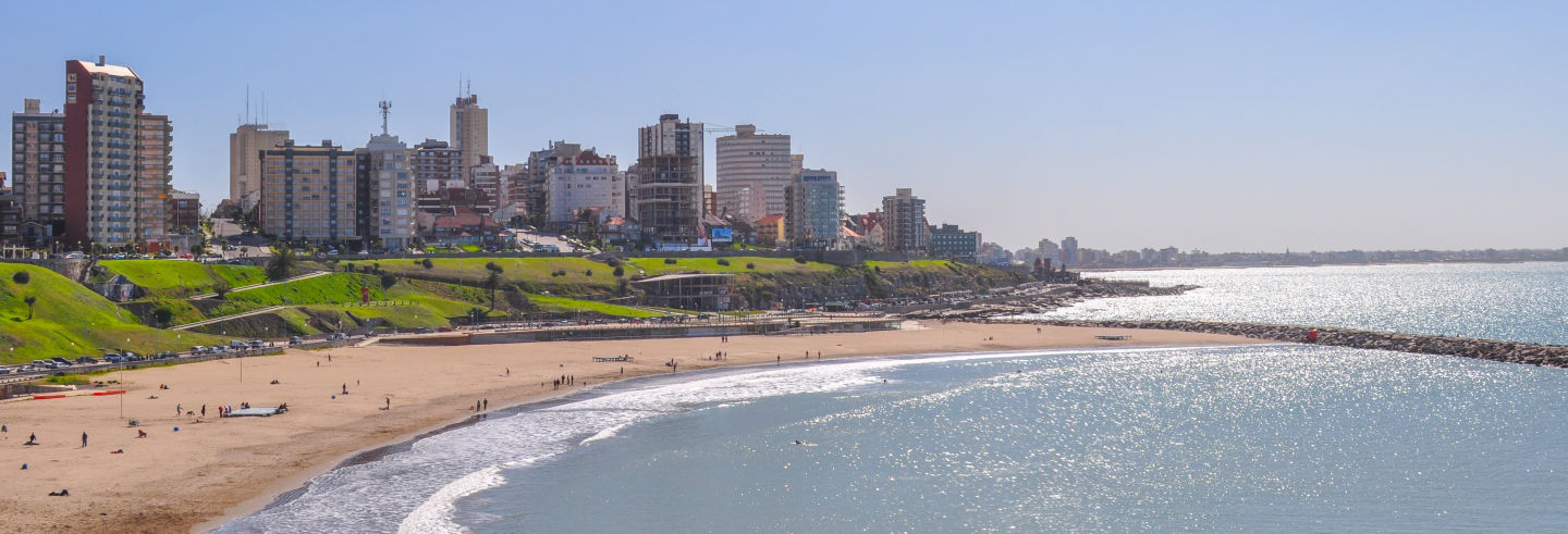 Tour privado por Mar del Plata