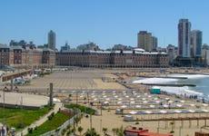 Visita guiada por Mar del Plata